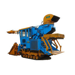 Buy Harvesting Machines