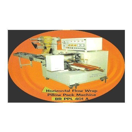 Buy Horizontal Flow Wrap Packaging Machines