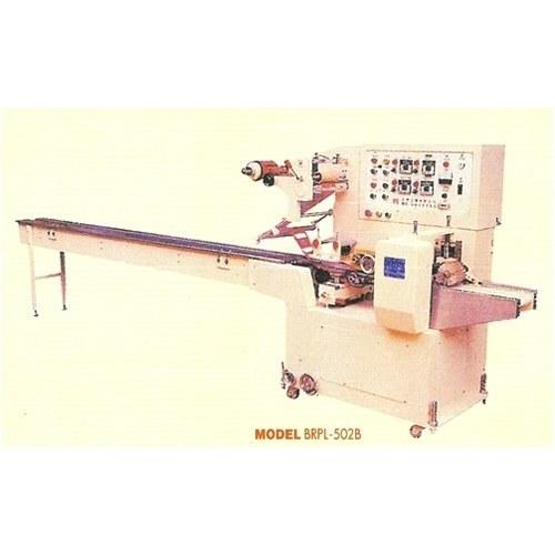 Buy Horizontal Type Automatic F.f.s Packing Machines