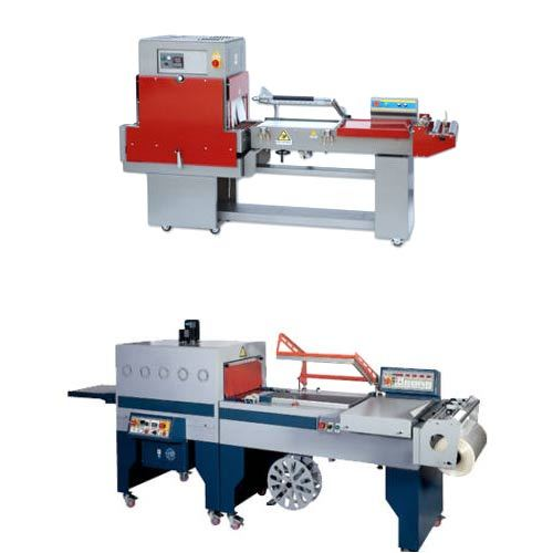 Buy Semi Automatic Shrink Wrapping Machine