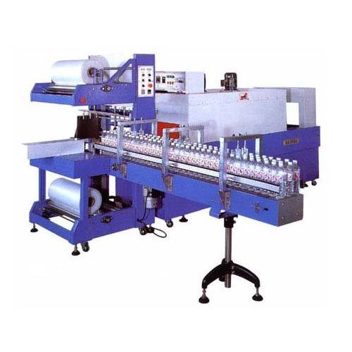Buy Auto Collating And Auto Shrink Wrapping Machine