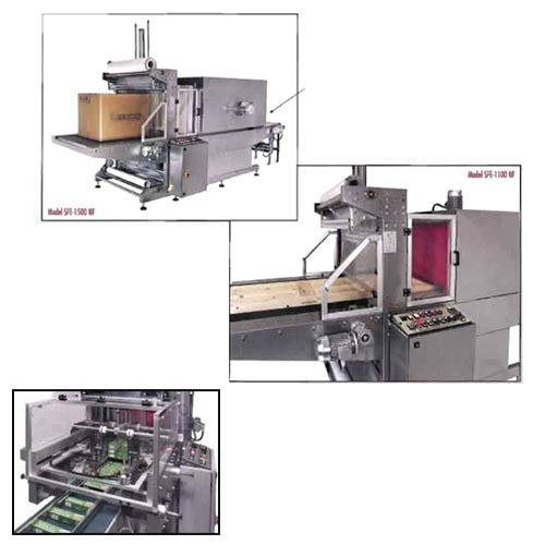 Buy Carton Collating & Shrink Wrapping Machine