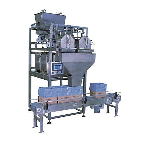 Buy Weighmetric Filling Machine