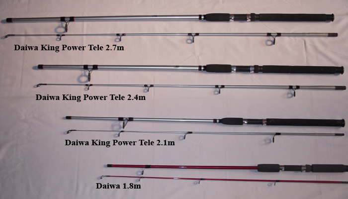 daiwa & daiwa king power tele — buy daiwa & daiwa king power tele, Reel Combo