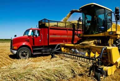 О субсидиях на сельхозтехнику и выделенных лимитах