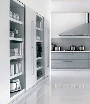 Aluminium Kitchen Cabinet — Buy Aluminium Kitchen Cabinet, Price ...