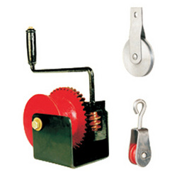 Buy Winches & Pulleys