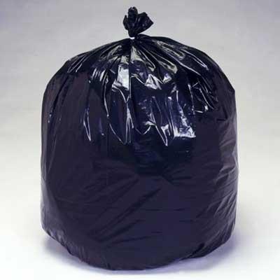 Plastic Trash Bags Plastic Garbage Bags