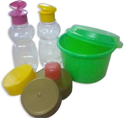 Buy Plastic PET Jars