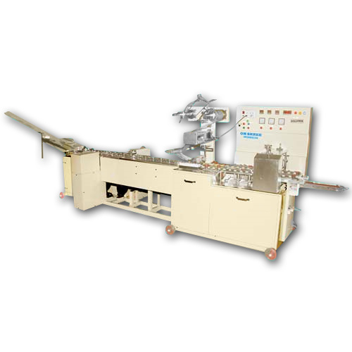 Buy Double Row On Edge Packing Machine