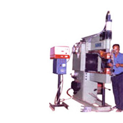 Buy 3 Phased D.C. Spot Projection Welding Machine