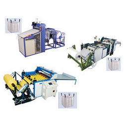 Jumbo Bag Making Machine