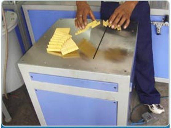 Buy Edge Cutting Machine