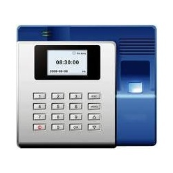 Buy Time Attendance System