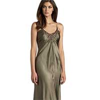 Ladies Evening Dresses — Buy Ladies Evening Dresses- Price - Photo ...