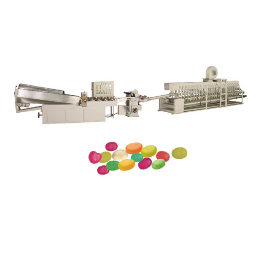 Buy Medium Speed Sweet Forming Line