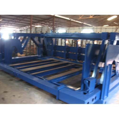 Buy Hydraulic Core Tilting Table