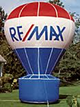 Buy Advertising inflatable