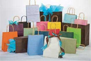 Buy Paper Shopping Bags
