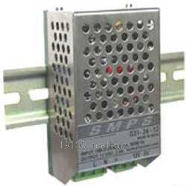 DIN RAIL SMPS Modules