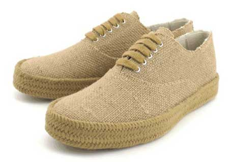 Buy Jute Shoes