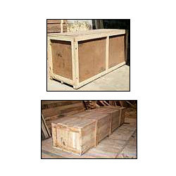 Buy Industrial and Export Packing Boxes