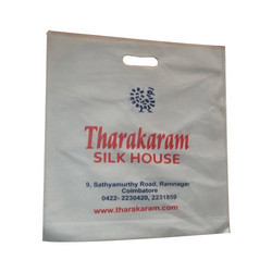 Buy Square shaped Carry Bags