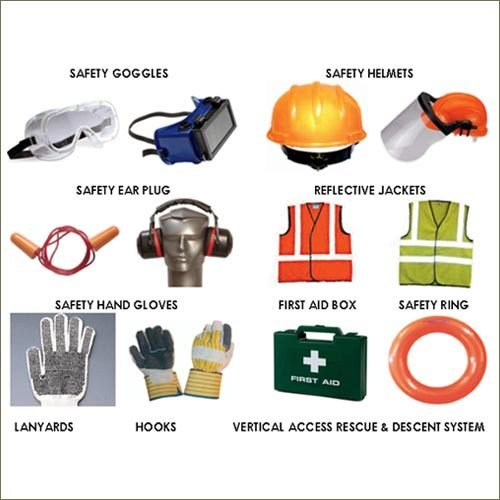 Safety Equipment buy in Hadgaon