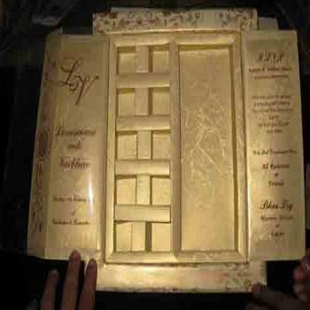 Wedding Invitation Card Box Buy Wedding Invitation Card Box Price Photo Wedding Invitation
