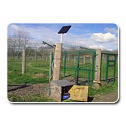 Buy Solar Fencing