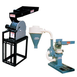 Buy Vishwas Pulverizer Model