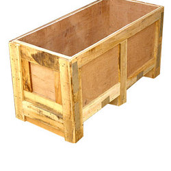 Buy Plywood Boxes