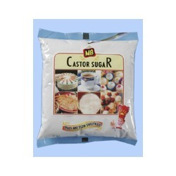 MB Double Refined Castor Sugar