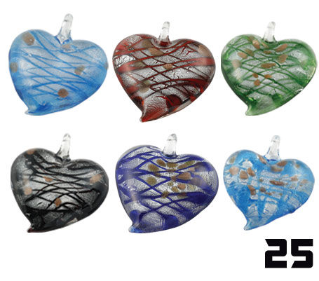 Buy Glass Pendant