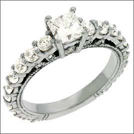 Buy Stone Finger Ring