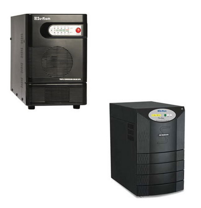 Buy Triple Conversion UPS (1P-1P)