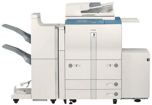 IR6000 PRINTER DRIVERS FOR WINDOWS 7