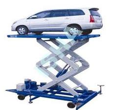 Car Lift Machine buy in Coimbatore