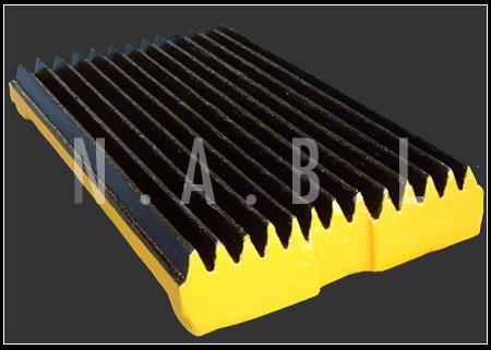Buy Jaw Plate Toothed
