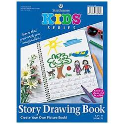 children story drawing books - Drawing Books For Kids