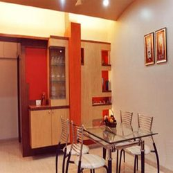 Kitchen Trolley With Interior Design Buy In Pune