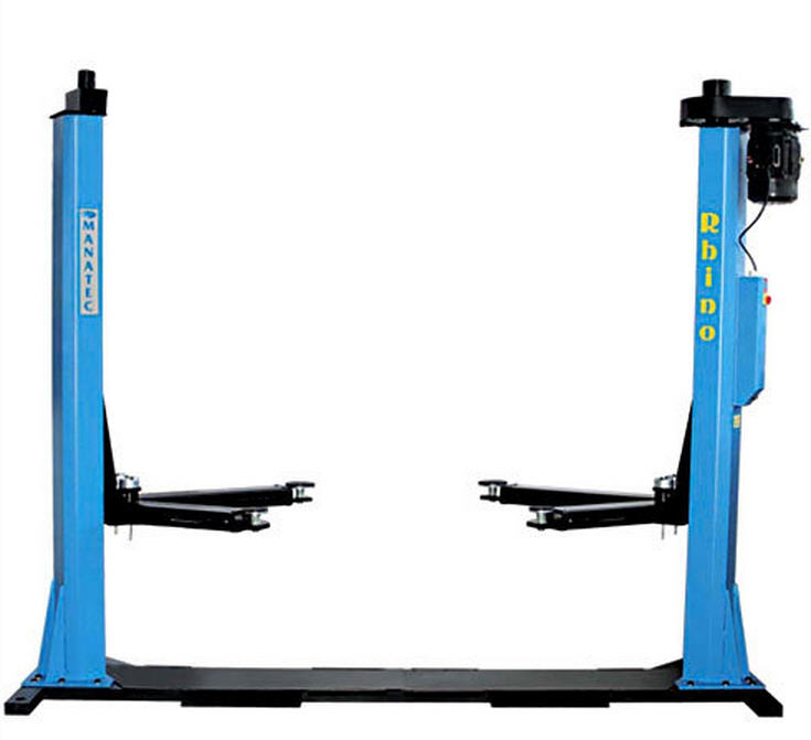 Buy Lifting Equipments