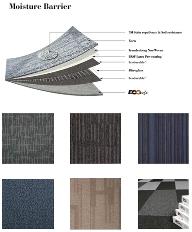 Carpet Tiles Buy In Mumbai