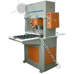 Buy Hydraulic Punch Cutting Machine