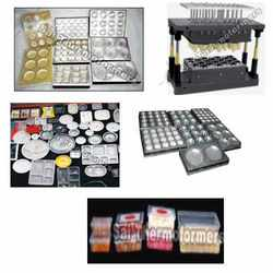 Thermo Forming Mould & Vacuum Forming Mould
