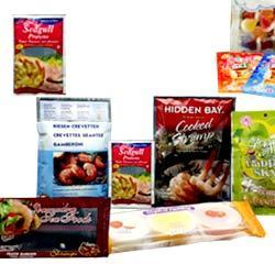 Buy Frozen Food Packaging