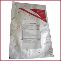 Blood Bag Packaging
