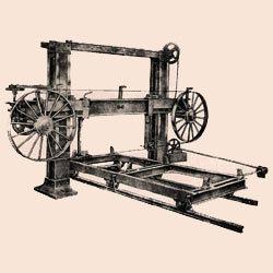 Buy Horizontal Bandsaw Machine