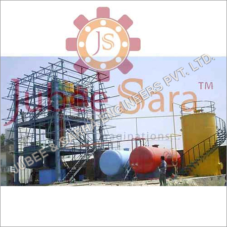 Batch Sulphonation Plant buy in Kanpur