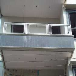 Stainless steel grills buy stainless steel grills price for Balcony grills enclosure designs in india